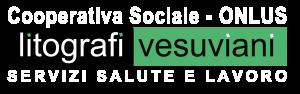 logo litografi vesuviani